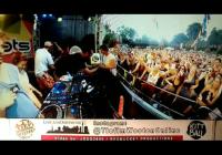Heiratsantrag auf dem Juicy Beats Festival in Dortmund