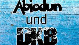 Abiodun und DKB im Interview