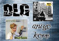 aniYo kore und DLG im Interview