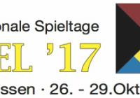 Spiel 2017 Messe in Essen