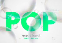 Veranstaltungstip: re:publica (Berlin)
