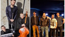 Different Inside & Trio Nersis im Interview