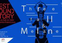 """""""West Sound Story"""" (Musik & Talk) am 16.02. im Dietrich-Keuning-Haus"""
